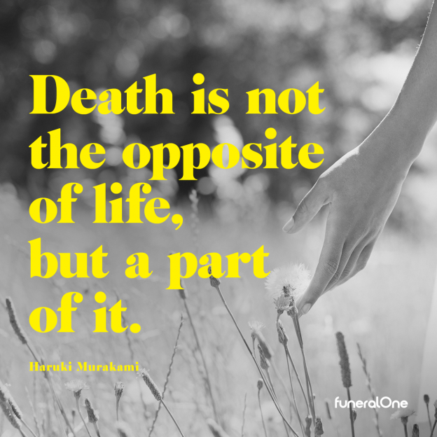 60 Of The Most Powerful Death Dying Quotes Ever Written Security Fascinating Quotes About Death And Life