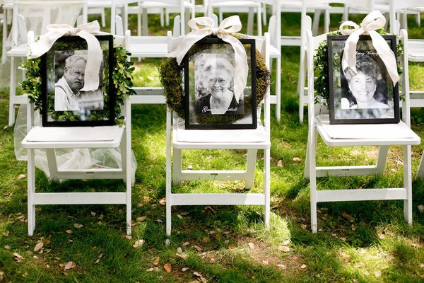 8 More Wedding Personalization Ideas Funeral Pros Should Steal